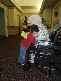 Pennies of Time: Operation Secret Smiles In Action: A Service Birthday Party