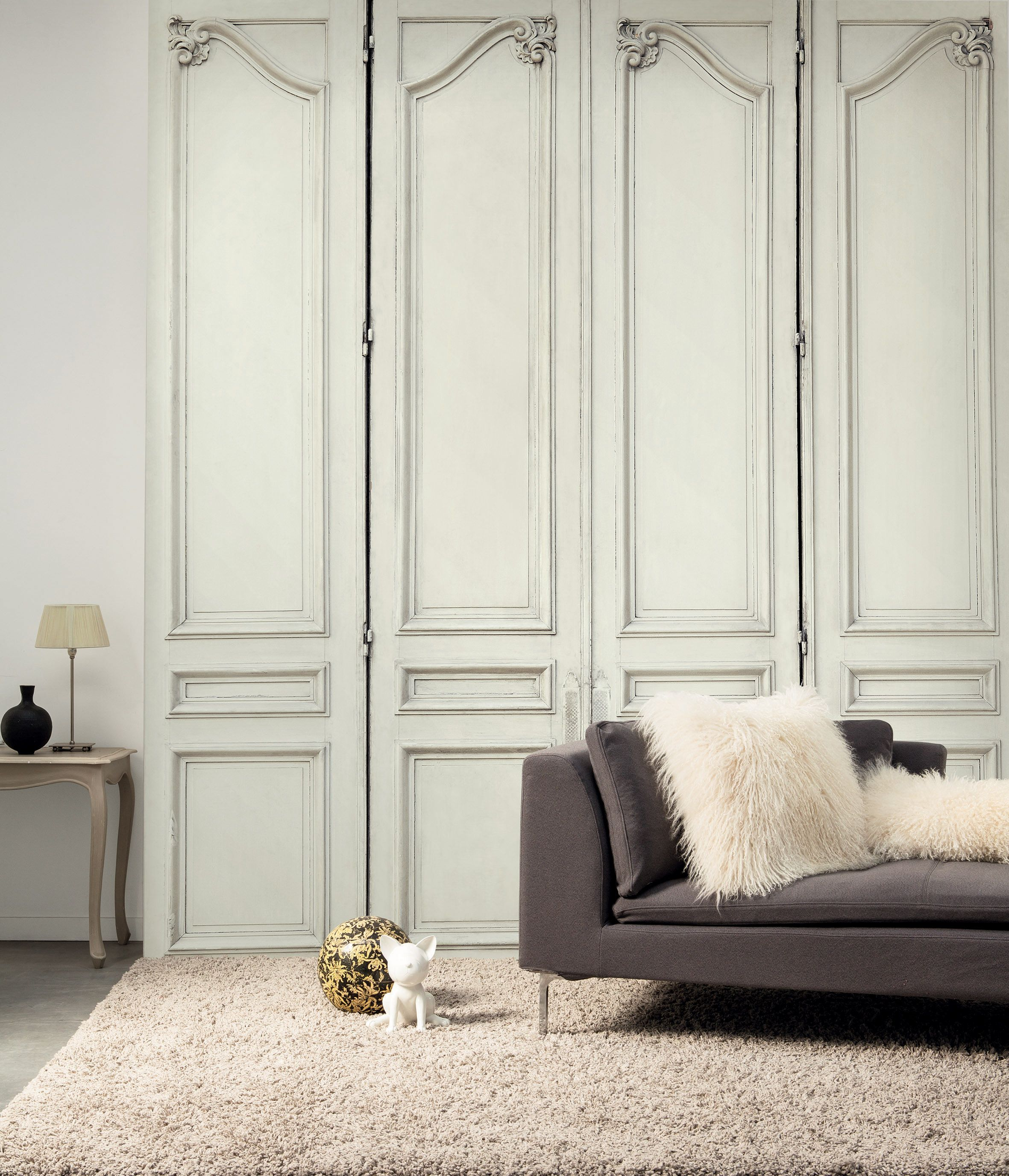 collection metaphore panoramique porte louis xv. Black Bedroom Furniture Sets. Home Design Ideas