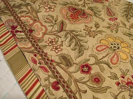Waverly Imperial Dress Antique Comforter Click Here To Enlarge Waverly Antiques Imperial