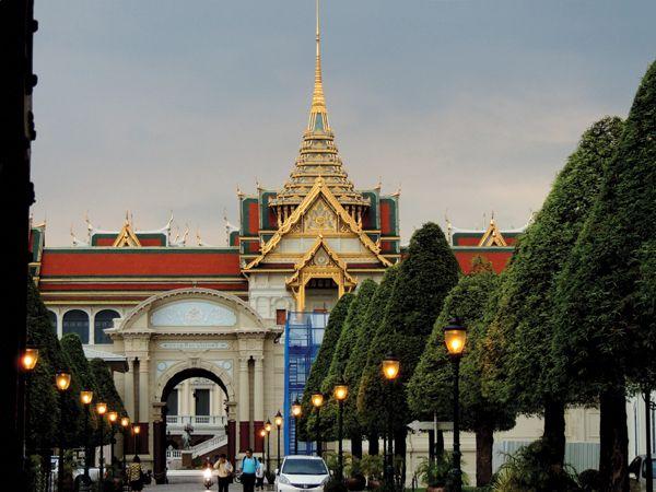 Tailandia | METRO #184 | Mar 2014