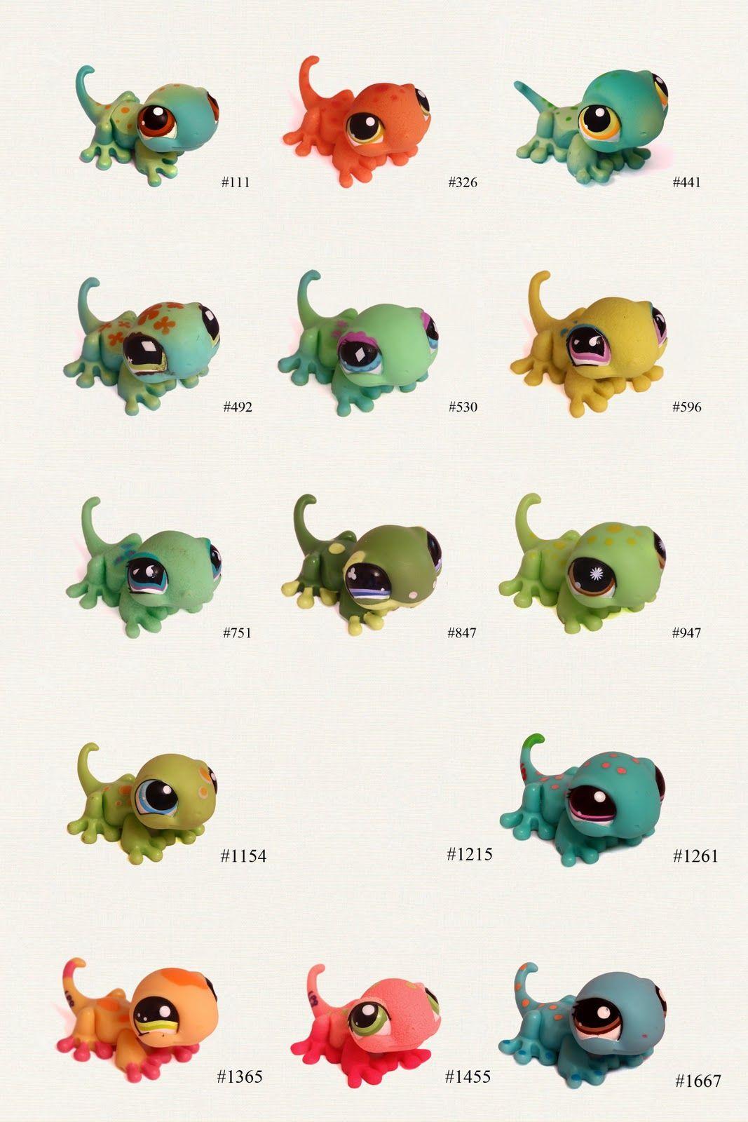 Littlest Pet Shop Gecko I Have Always Thought Geckos Were Weird But Littlest Pet Shops Make Them Cute Little Pets Pet Shop Lps Pets [ 1600 x 1067 Pixel ]