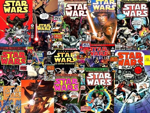 Star Wars Wallpaper Classic Star Wars Comic Covers Star Wars