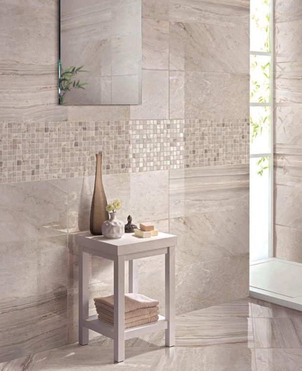 fusion grey from serenissima stone inspired porcelain floor tiles rh pinterest com