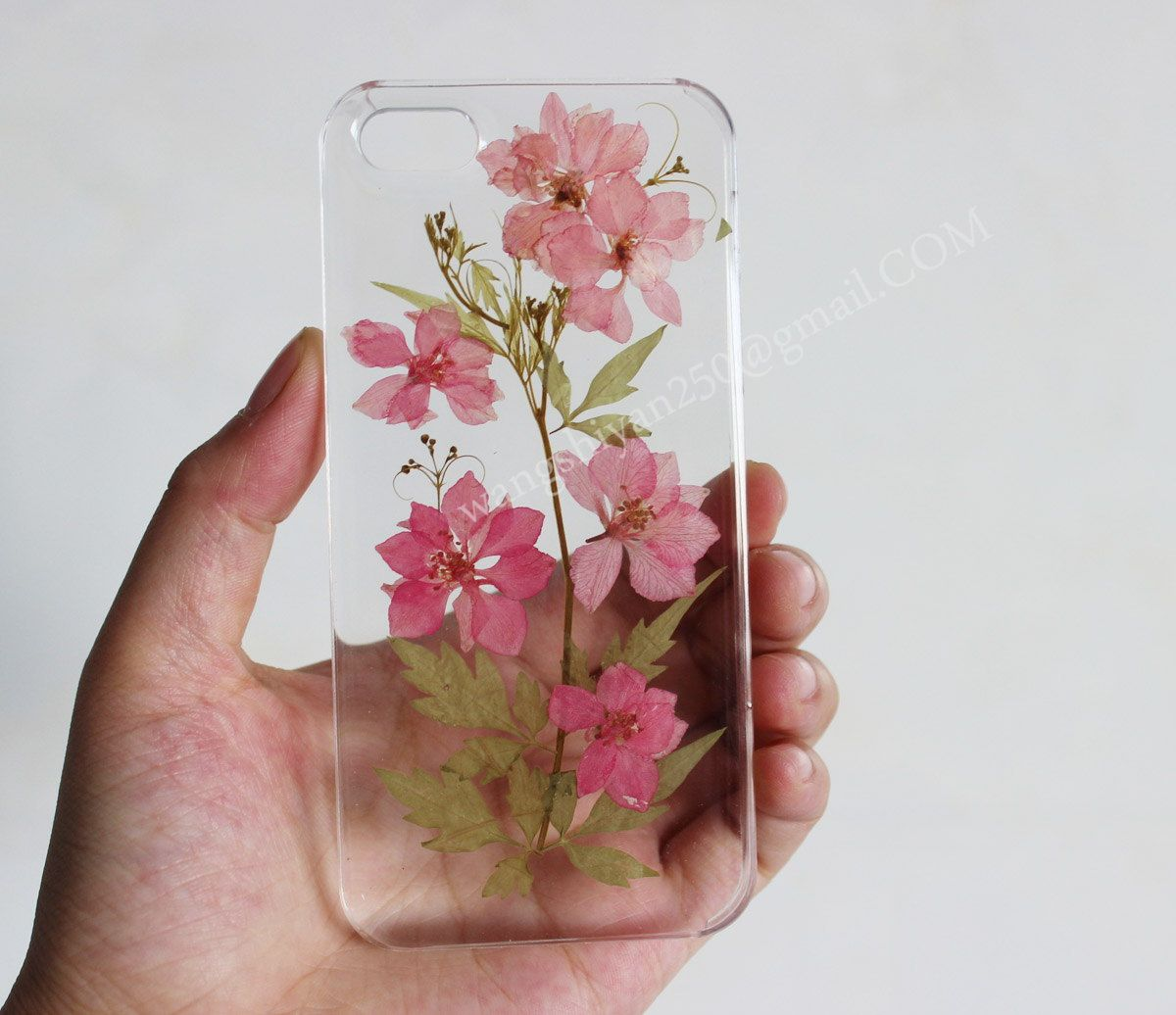 detailed look 28909 c75f2 Iphone 6 Case,Pressed Flower Phone Case,iphone 6 Plus Case,Real ...