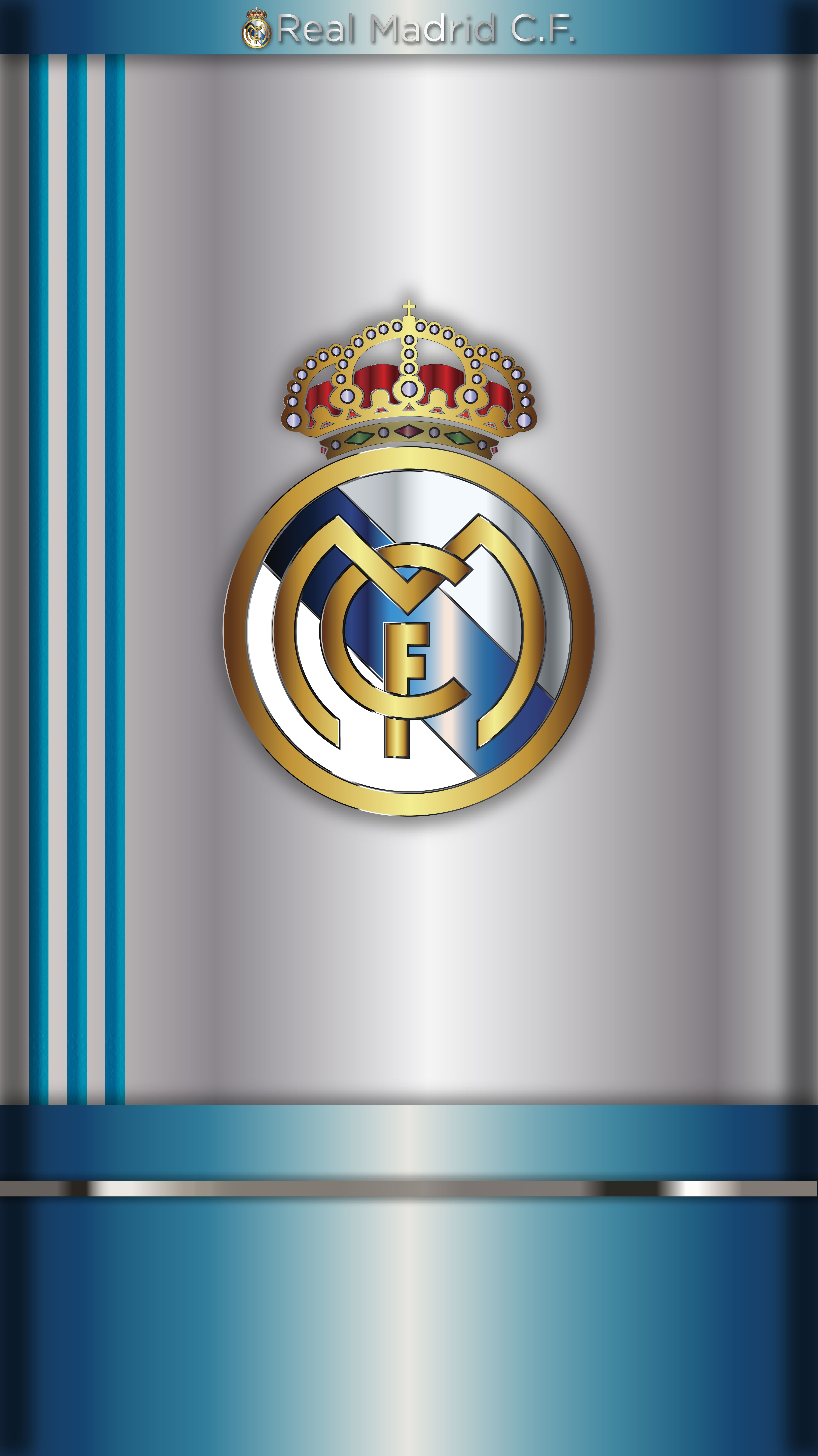 Fondo de pantalla hd real madrid 5 5 pulgadas fondos de for Real madrid oficinas telefono