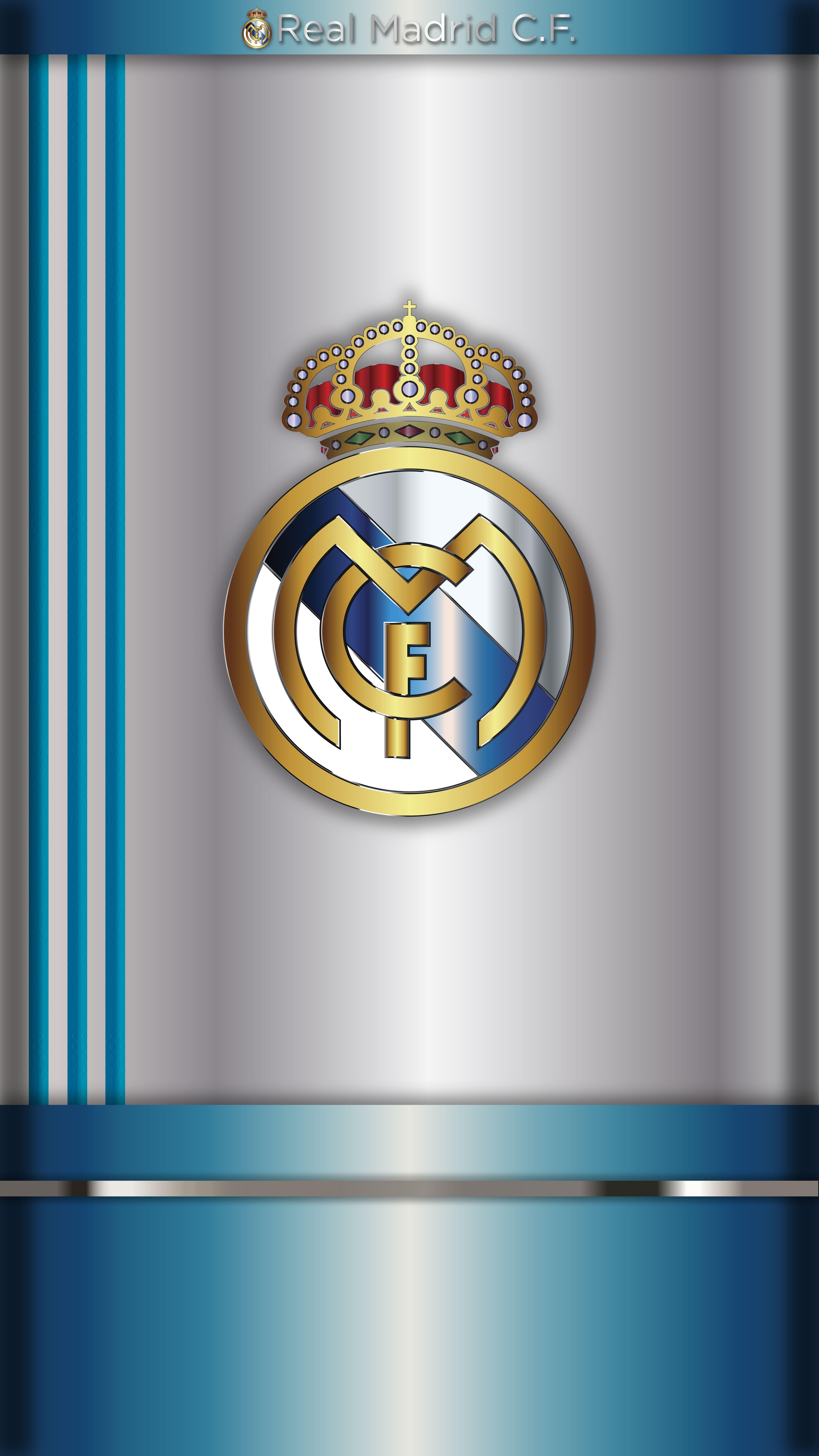 Fondo de pantalla hd real madrid 5 5 pulgadas fondos de for Fondos de pantalla de futbol para celular