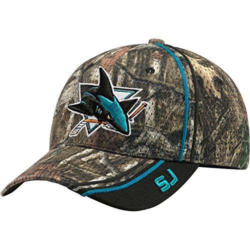 buy online 38a9b 14df2 ... best san jose sharks camouflage caps 157e7 87193