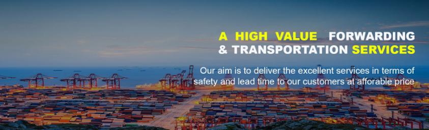 Perusahaan Ekspedisi Terpercaya Samudera Express Indonesia