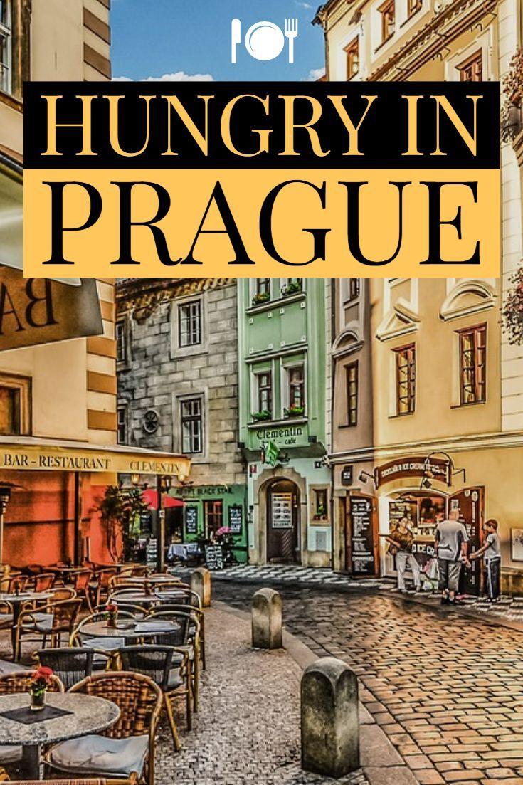 Czech Cuisine and Restaurant Guide for Prague | The Nomadic Gourmet