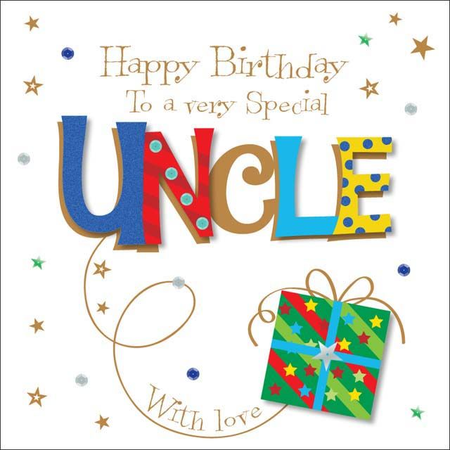Mwe30083zug 640640 cumpleaos pinterest happy birthday happy birthday to uncle m4hsunfo