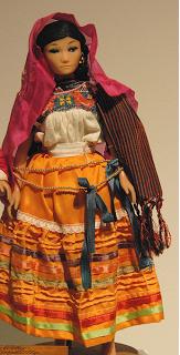 Miss Lupita: Historias de muñecas. Historias de mujeres en la ciudad de México