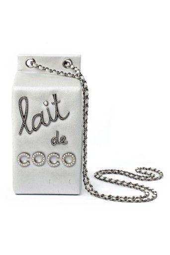 Leche de coco Chanel