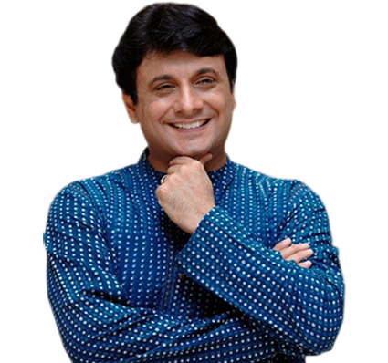 Minocher Patel India's Best Motivational Speaker & Corporate Trainer