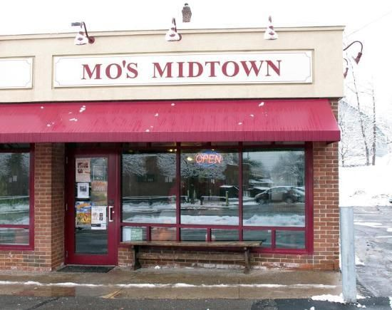Mo S Diner In West Hartford Ct Has The Best Pancakes Hartford Restaurants Hartford Midtown