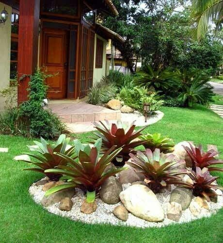 Cheap Gardening Ideas: Cheap Landscaping Ideas. Beautiful Home Garden Designs