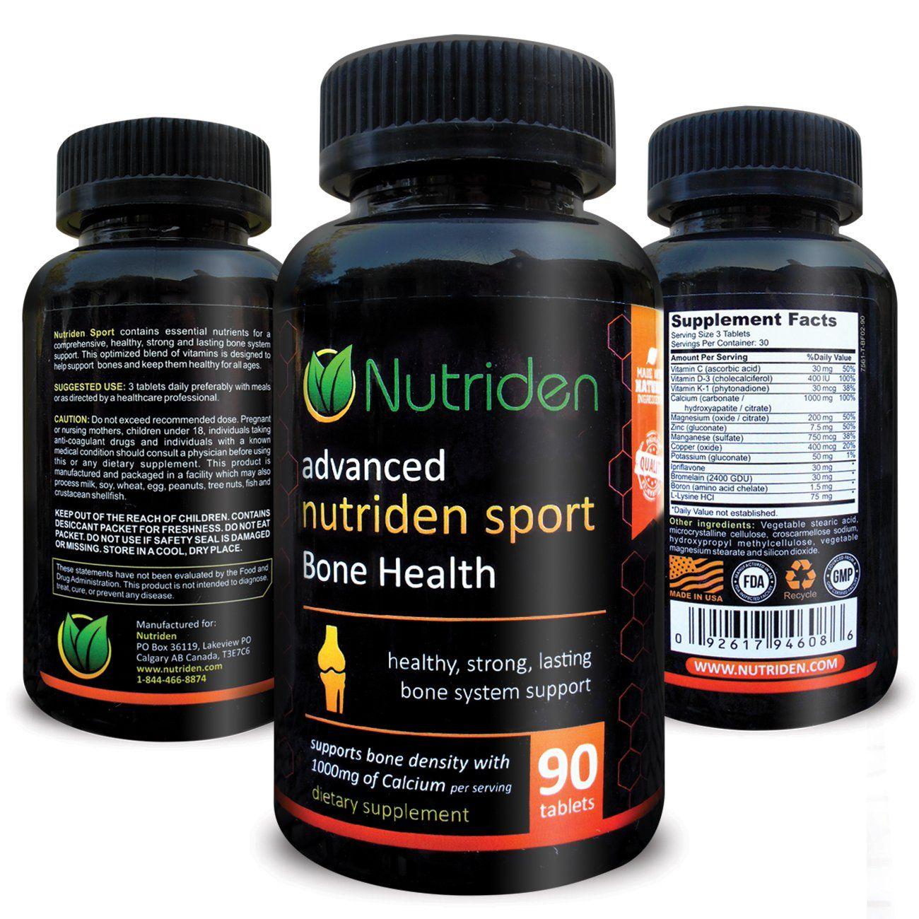 46+ Best vitamins for bone health trends