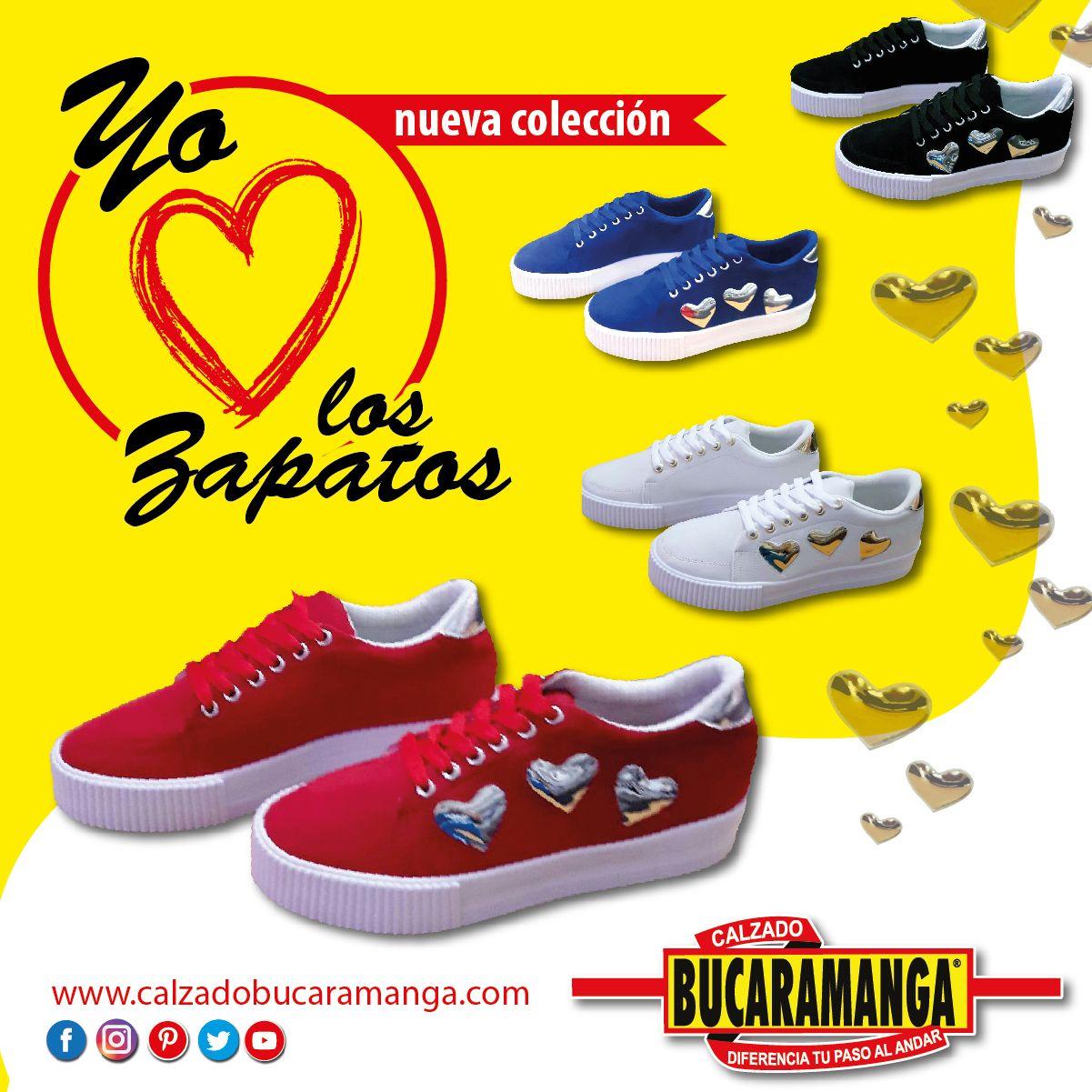Calzado Bucaramanga Tiene Nueva Colecci N Yo Amo Los Zapatos  # Muebles Safari Bucaramanga