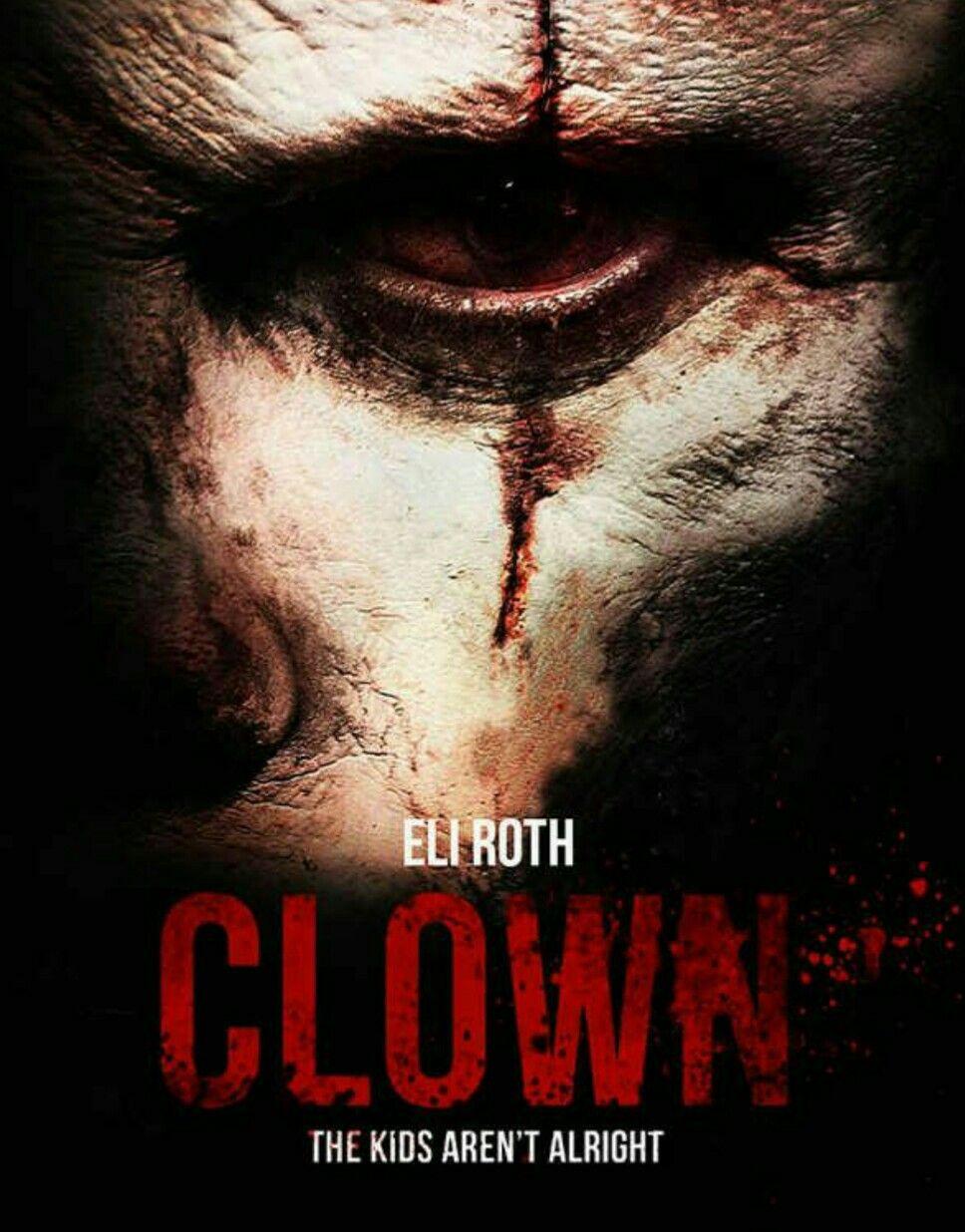 Clown Horror Movie