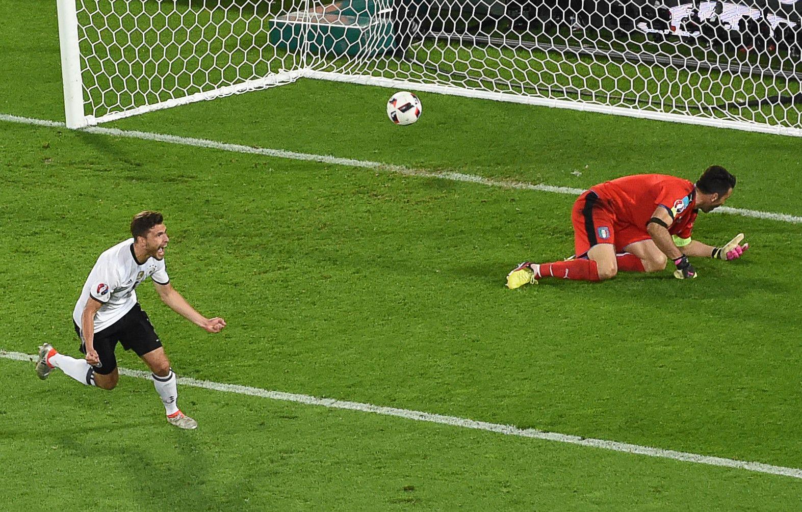 Hector marcou a grande penalidade decisiva