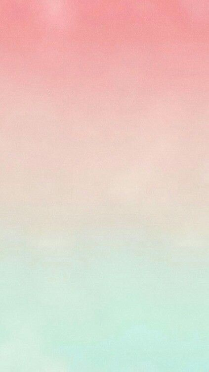 Cute But Light Ombre Looking BackgroundGoes Perfect For Your Phones Home Screen And Is Very PrettyFound On Google