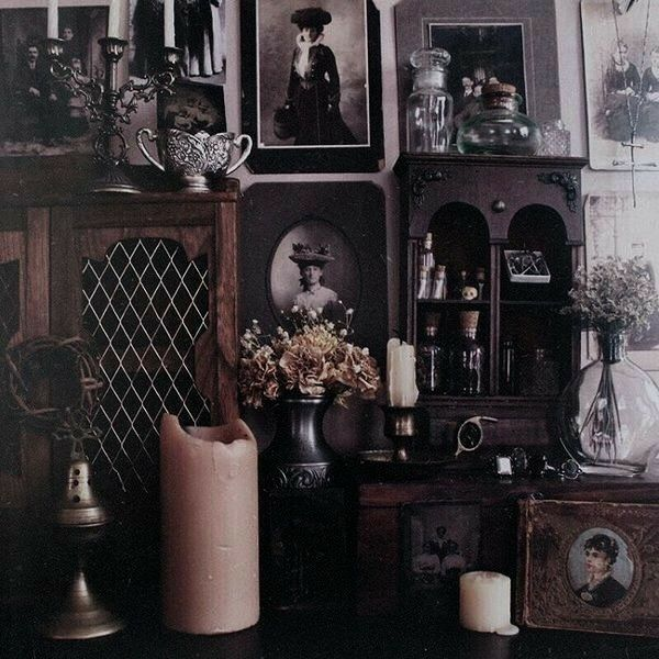 Gothic home decor canada iron blog for Home decor online canada