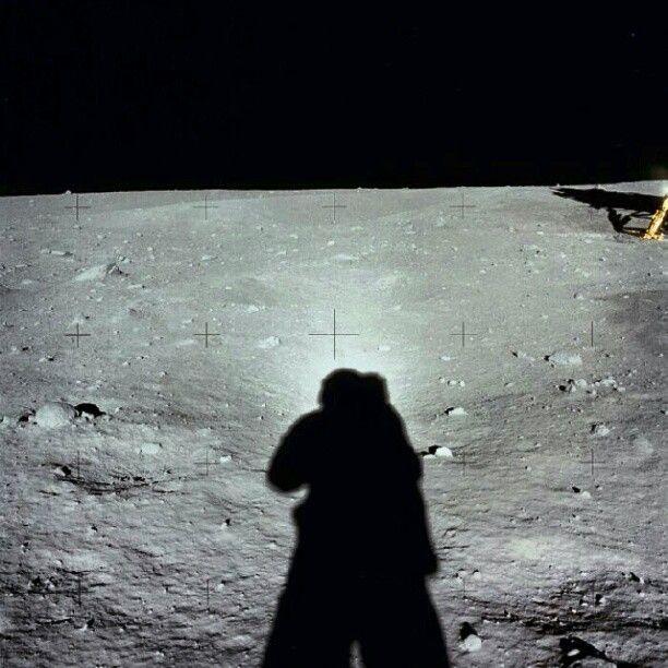 Neil Armstrong (1930 – 2012) - @upiterian- #webstagram