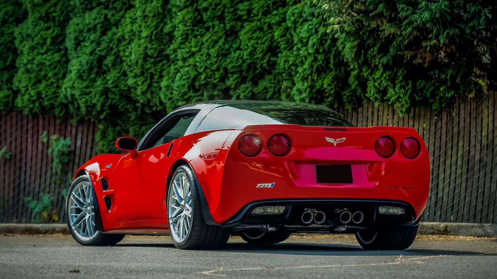 2010 Chevrolet Corvette ZR1 | Corvettes | Corvette zr1