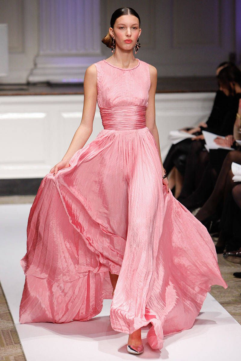 82 Times Oscar de la Renta Stopped Us in Our Tracks | Oscar de la ...