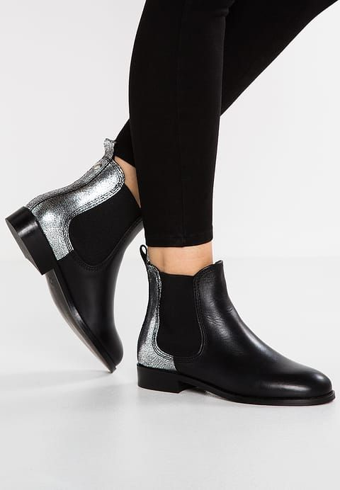KIOMI Ankle Boot black für 76,45 € (04.03.17