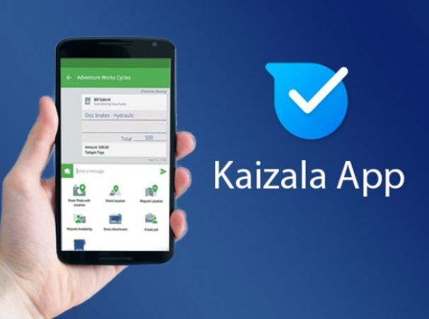 Microsoft launches Kaizala App for Digital Payments