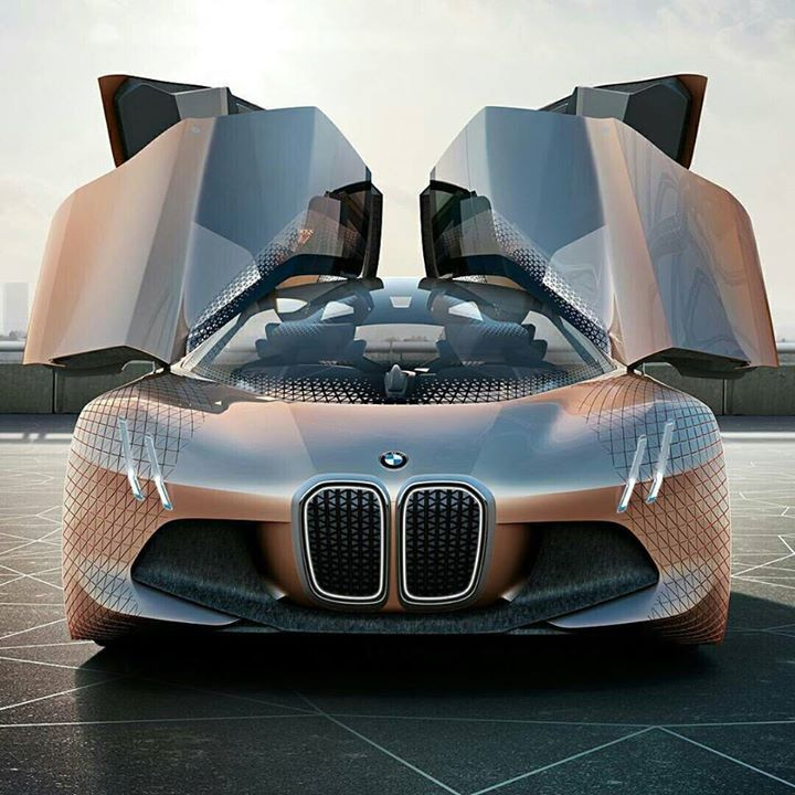 Concept Bmw Future Hypercars Luxury Cars Exoticcars Http