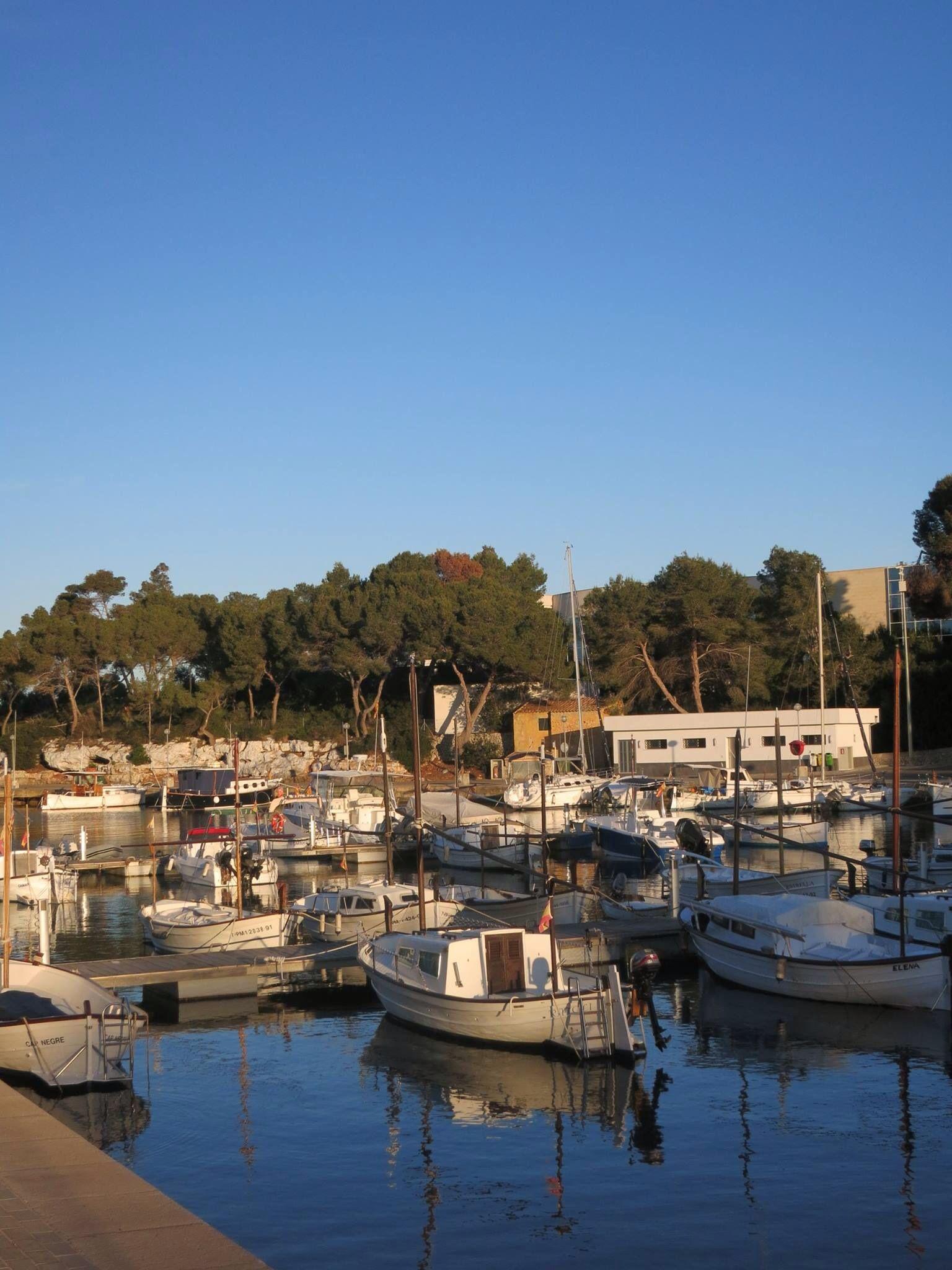 Porto Petro, Mallorca | Cala d'Or | Porto, Spain, Beach