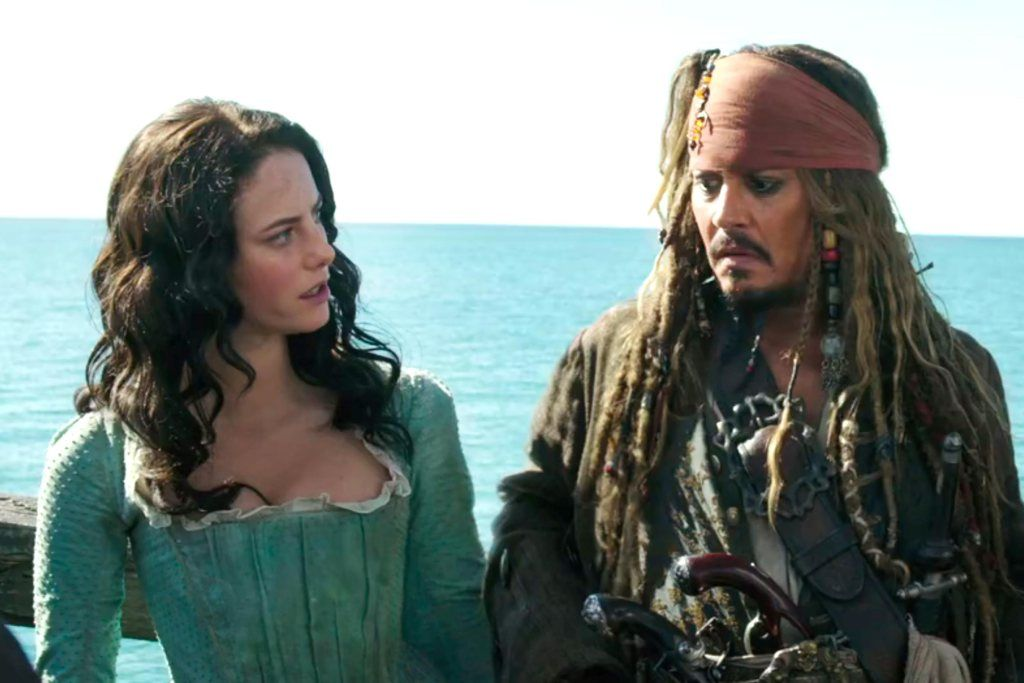 'Pirates of the Caribbean 5': Johnny Depp runs from ghosts in new teaser