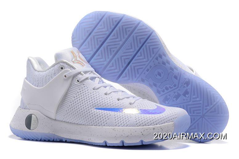 Men Nike KD Trey 5 Basketball Shoe SKU:126033 433 2020 New