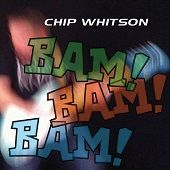 HARD TIME CHIP WHITSON
