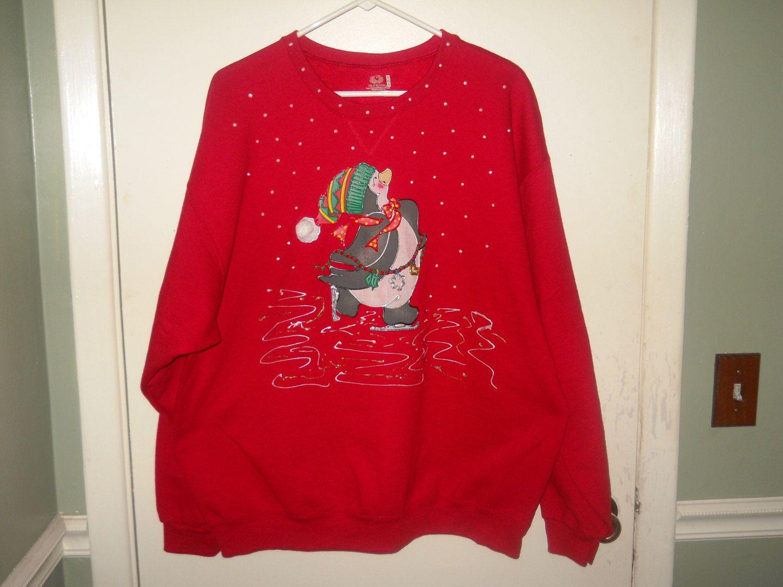 28f0134f9 Hand Painted Christmas T Shirts - DREAMWORKS