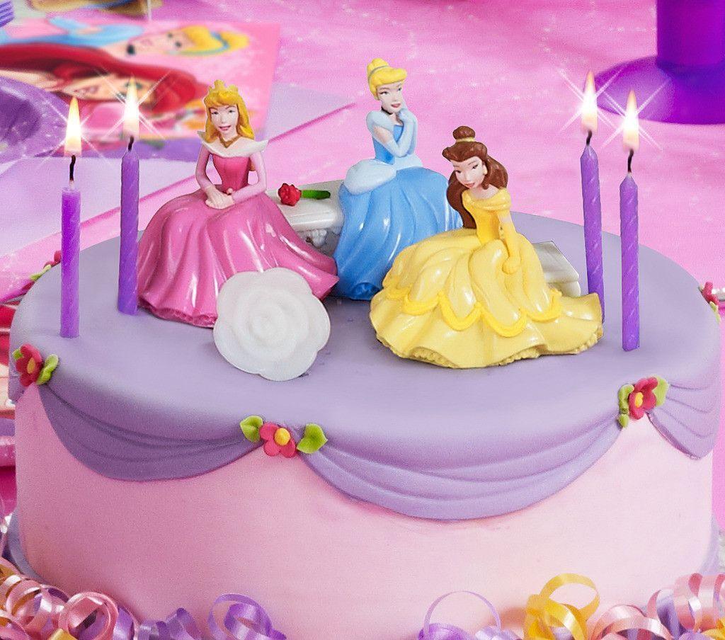 Disney Princess Garden Royalty Cake Topper Princess Pinterest
