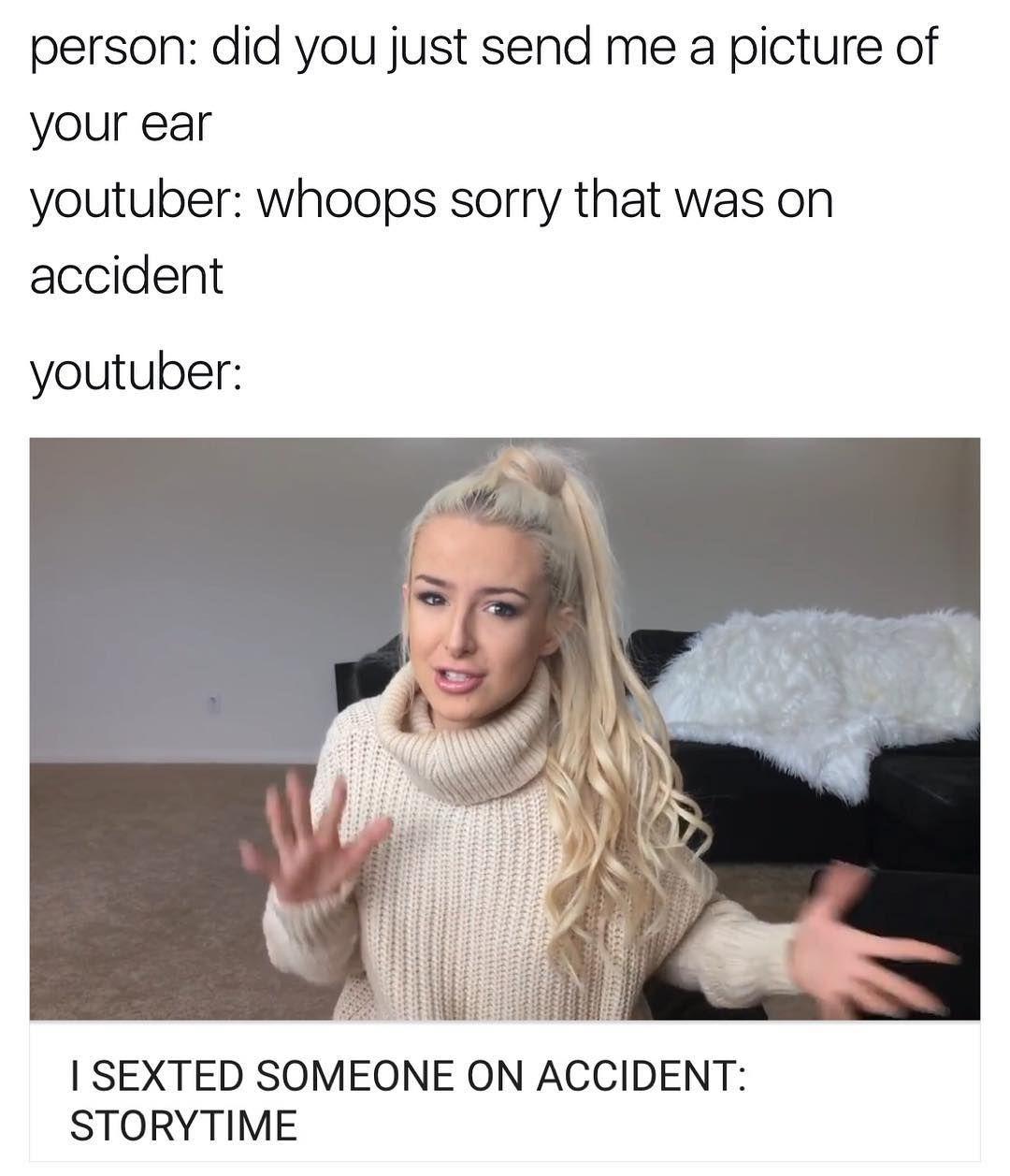 Storytime Youtubers Clickbait Memes Youtube Title Meme Youtube Memes Memes Sarcastic Memes