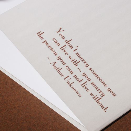 Wedding Invitation Wording Ideas With Poems: Wedding Invitation Saying