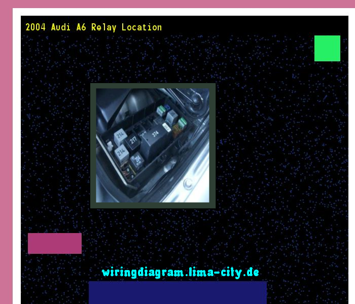 2004 audi a6 relay location wiring diagram 175428 amazing wiring 2001 Audi A6 Wiring-Diagram 2004 audi a6 relay location wiring diagram 175428 amazing wiring diagram collection