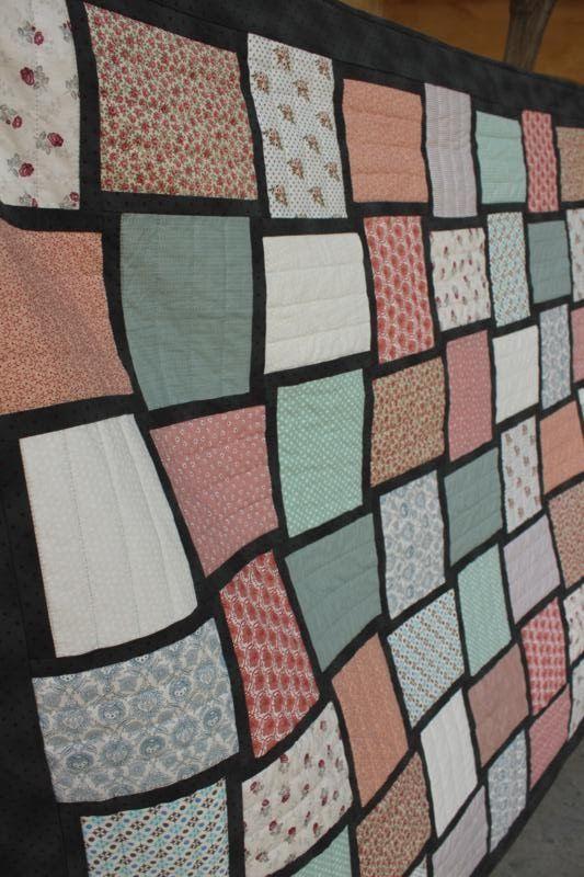 """TELA MARINERA"", patchwork ..."