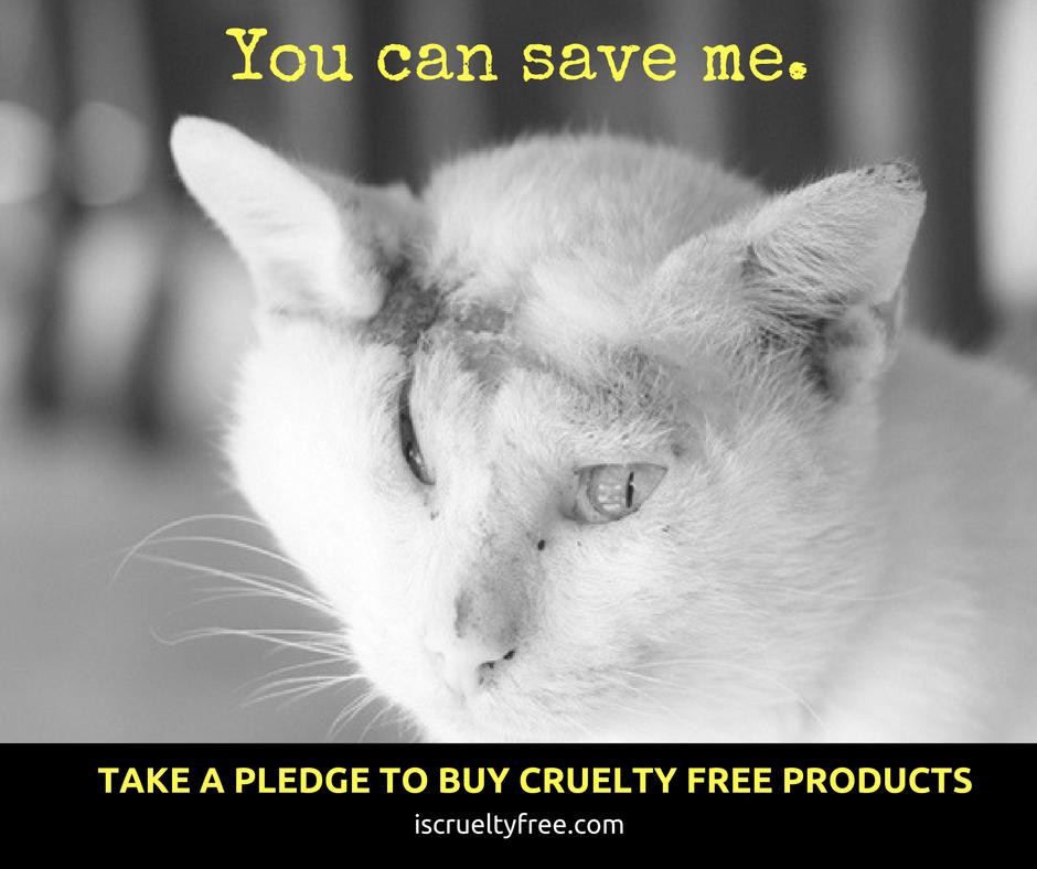 I Pledge Against Animalcruelty Crueltyfree Animals Peta Isupportpeta