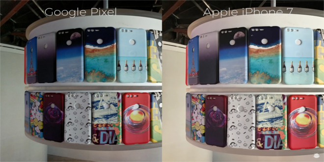 iPhone 7 vs Google Pixel: comparazione fotografica  #follower #daynews - http://www.keyforweb.it/iphone-7-vs-google-pixel-comparazione-fotografica/