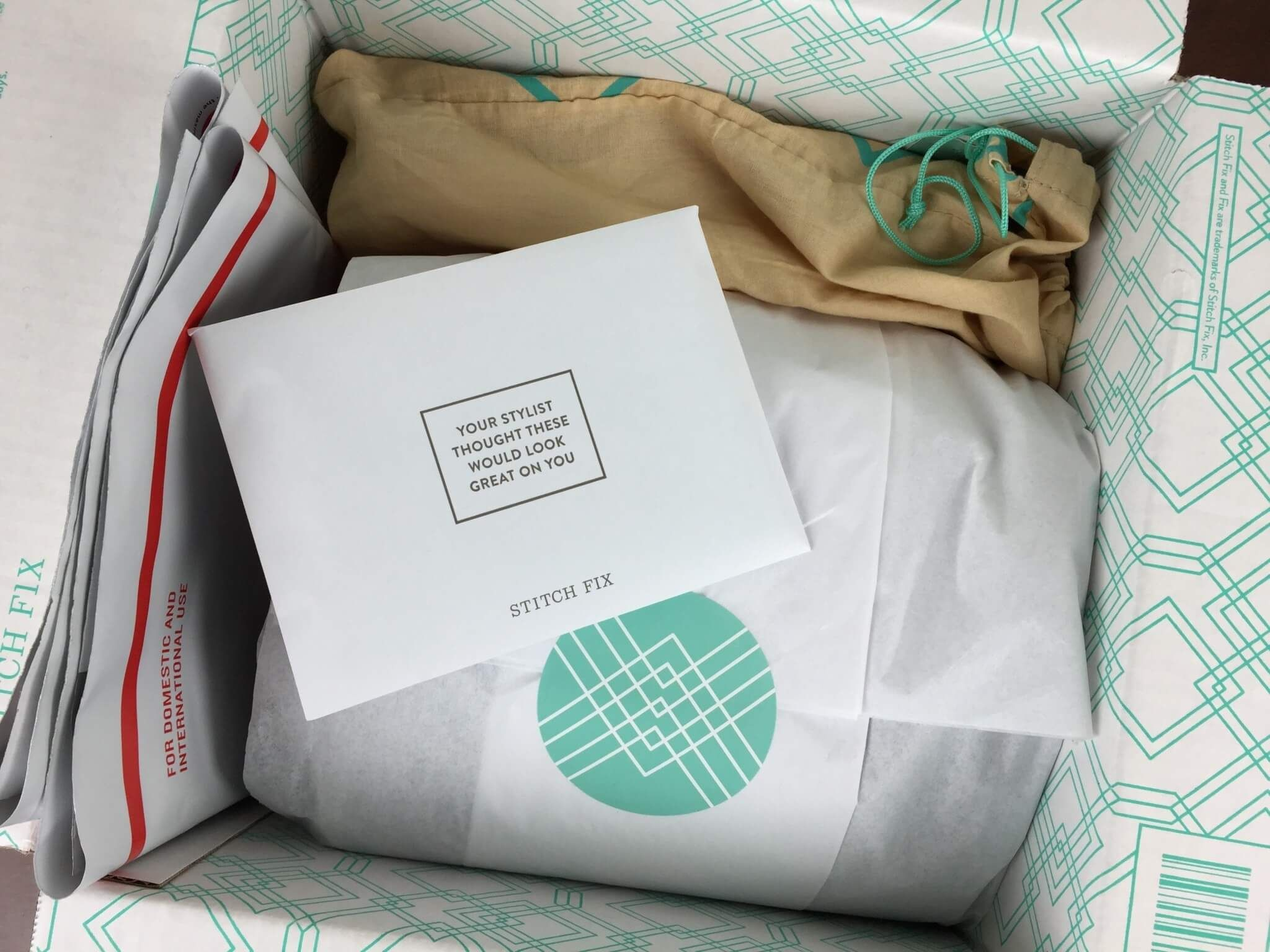 Stitch Fix April 2016 Reviews: How did your stylist do? Pin your favorite to your style board - check the review for more options! Read it: → http://hellosubscription.com/2016/04/stitch-fix-april-2016-review/  #StitchFix #subscriptionbox
