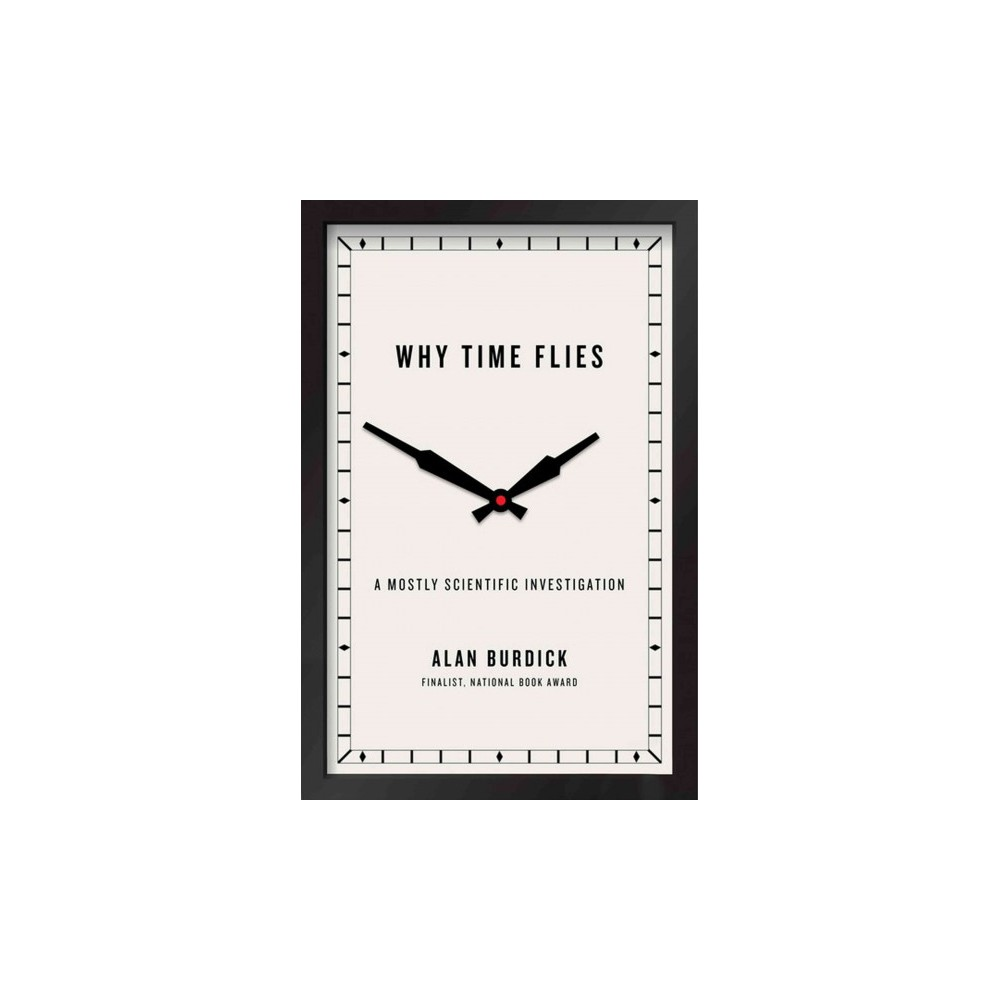 Why Time Flies A Mostly Scientific Investigation Large