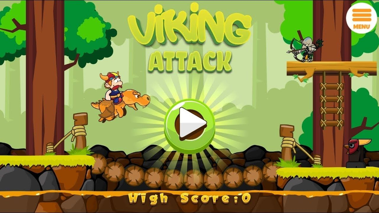 Viking Attack Fly The Dragon Through The Dark Forest Filled With Goblins Mutants Game Bundle Art Inspiration Painting Games