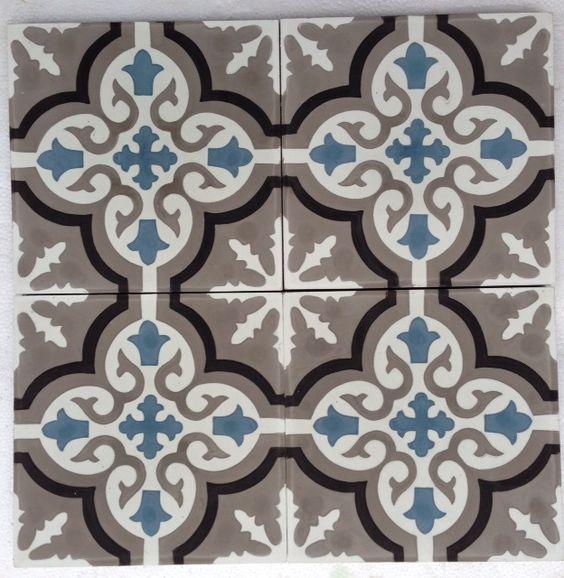 Portugese tegels Cementtegels Portugese cementtegels www.floorz.nl