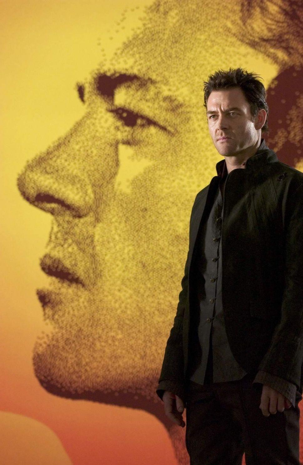 Picture of Marton Csokas | Side portrait, Aeon flux, Actors