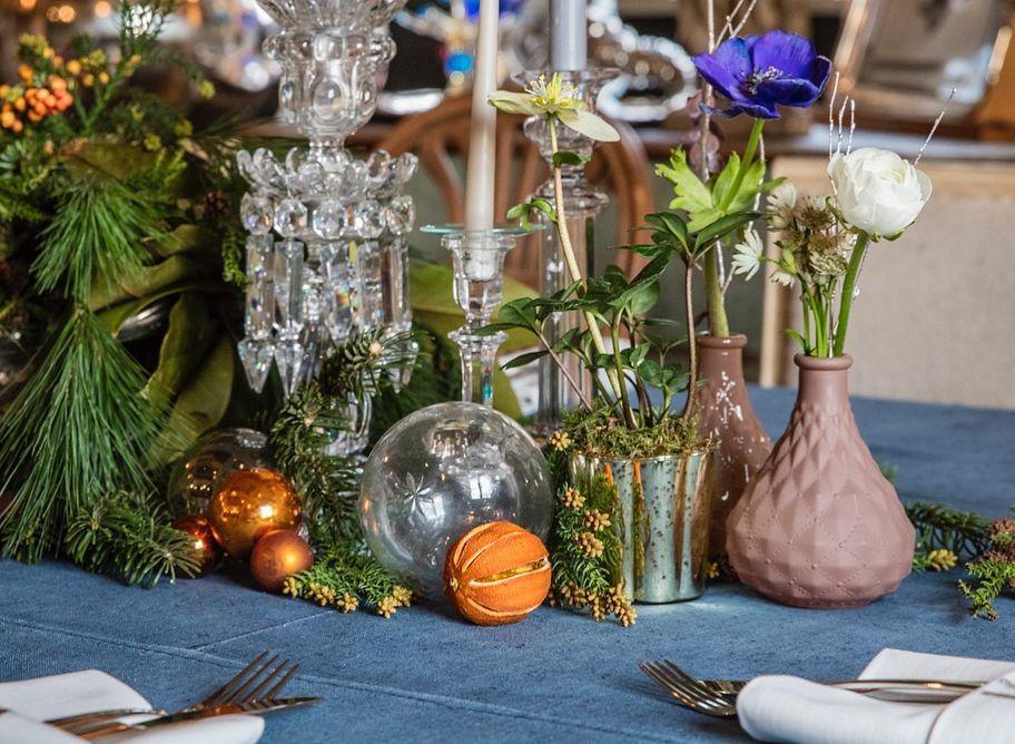 Dîner dans la salle à manger privée #gaztelur #evenement #diner