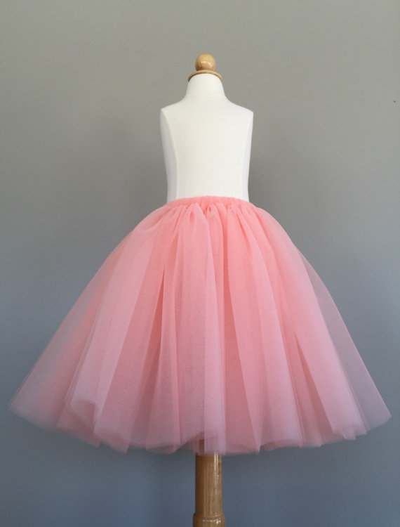 Hey, I found this really awesome Etsy listing at https://www.etsy.com/listing/225884768/long-toddler-tutu-flower-girl-tutu-long